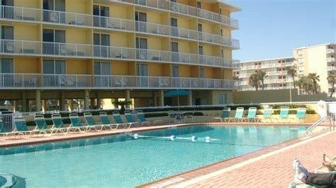 hotel comfort inn and suites daytona oceanfront in daytona
