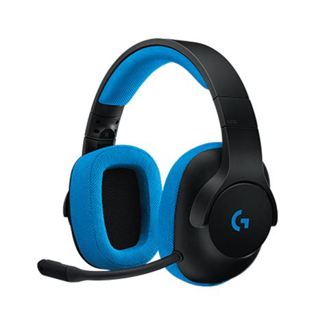 Best Console Gaming Headset by Logitech G233 Prodigy Gaming Headset Best Deals South