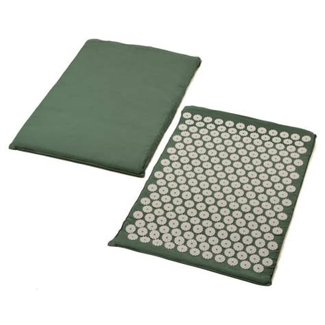 Acupressure Mat by Sivan Acupressure Mat Review For Your Needs