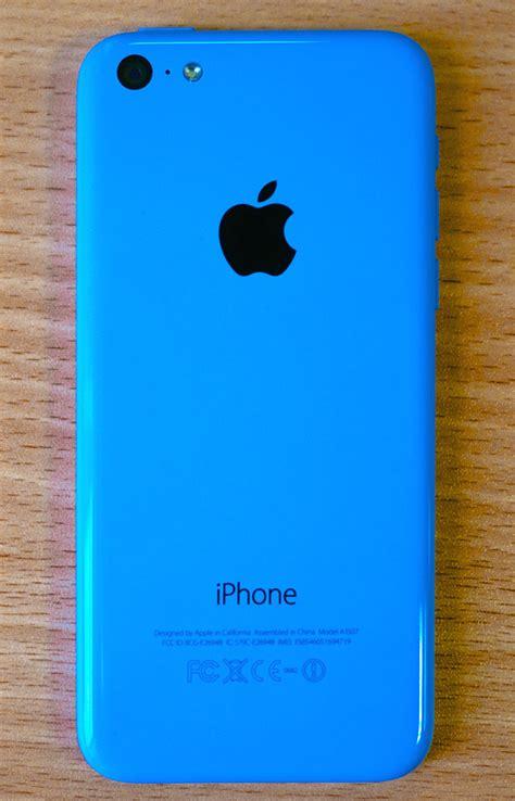 Back To Blue file iphone 5c blue back jpg wikimedia commons