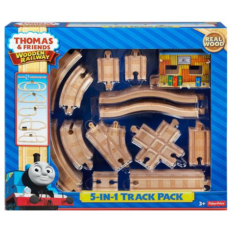 Friends Adventure Series Straights Track Pack 5 in 1 track pack wood wikia fandom powered by wikia