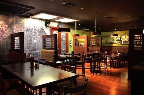 4th spot kitchen and bar calgary menu prices