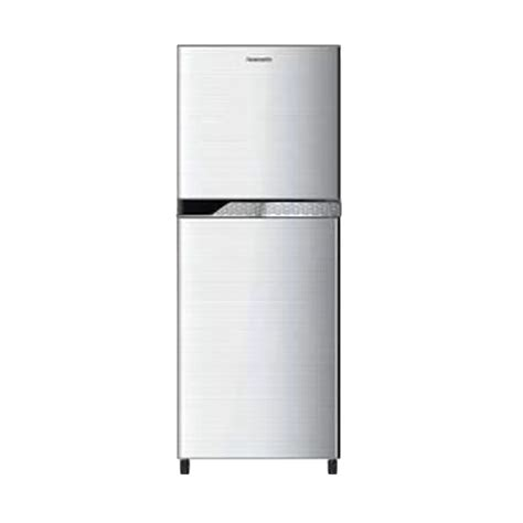 Kulkas Panasonic Belleza harga gea sd 360by sliding curve glass freezer freezer