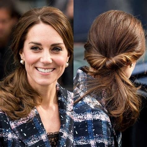 kate middletons shocking new hairstyle kate middleton s best hairstyles hair ideas from the