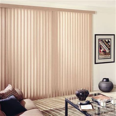 Fabric Vertical Blinds For Patio Doors 17 Best Images About Vertical Blinds Vertical Cellular Shades On Window