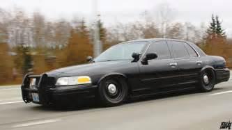 ford crown slammed favorite cars