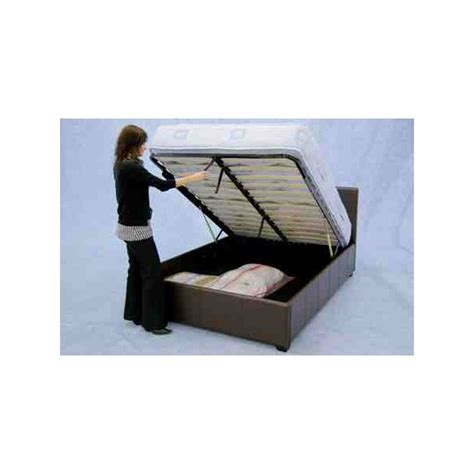 lift up storage bed wholesale furniture store leather bed lift up storage