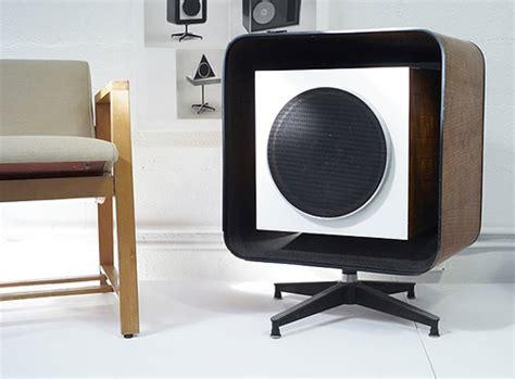 modern speaker rhan vintage mid century modern blog mid century modern