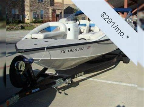 lowe deck boats reviews lowe 19 deck boat for sale daily boats buy review