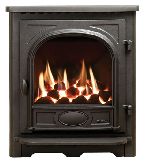 Gas Fired Fireplace by Stockton Inset Gas Fires From Gazco