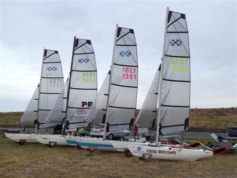 catamaran yacht club sheppey dx 15s at the isle of sheppey sailing club round the