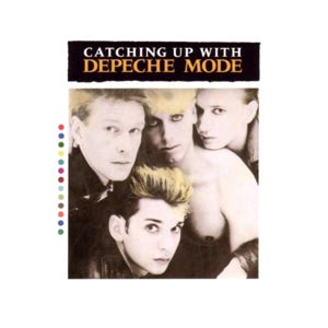 Catching Up by Catching Up With Depeche Mode