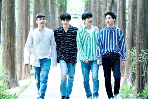 Ready Nu Est W Album W Here sub unit nu est w resmi debut lewat album w here 187 trax fm