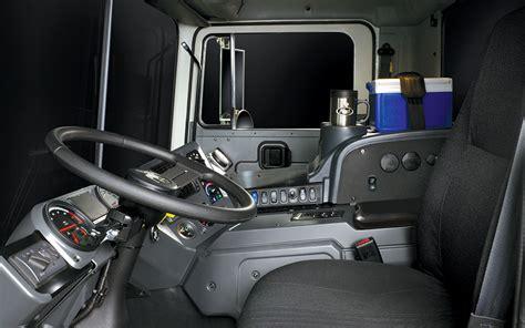 Side Sleeper Pro Canada by Mack Terrapro Series Garbage And Concrete Pumper Mack Trucks