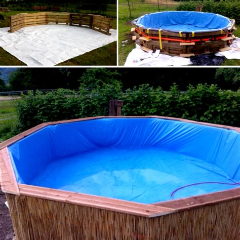 19 Family Friendly Backyard Ideas For Making Memories Diy Backyard Pool