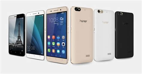 themes huawei honor 4c huawei unveiled huawei honor 4c with 6gb mobilink internet