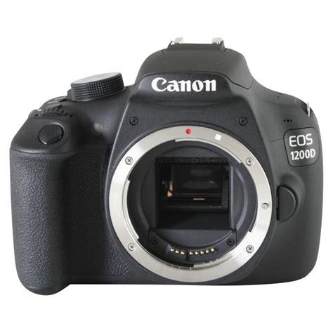 Kamera Dslr Canon X50 canon kamera dslr eos 1200da