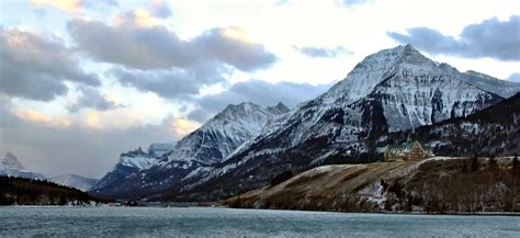 top attractions in waterton lakes national park