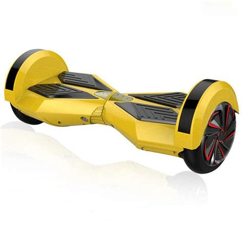 Hoverboard Smart Electric Scooter 2nd 8inch With Bluetooth Speaker 8 inch hoverboard bluetooth 2 wheel self balance electric scooters bluetooth hover boards with