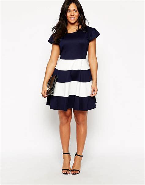 Amara Plaid Maxi Bigsize Dress Plus Size Skirts Dressed Up