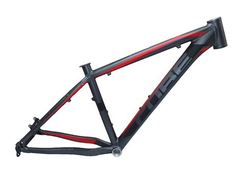 Frame G04 Is cube bikes parts