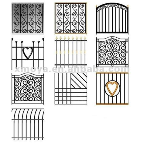 recinzioni in ferro battuto per giardini recinzioni in ferro battuto per giardini recinzione