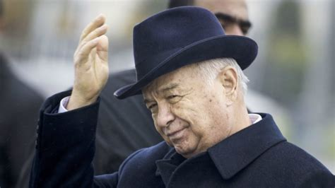 uzbek president islam karimov dies at 78 after suffering stroke president islam karimov of uzbekistan dies at age 78 ctv