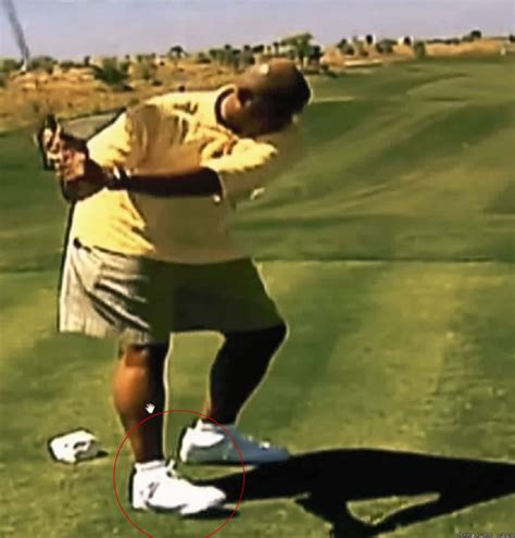 barkley golf swing how you can fix charles barkley s golf swing rotaryswing