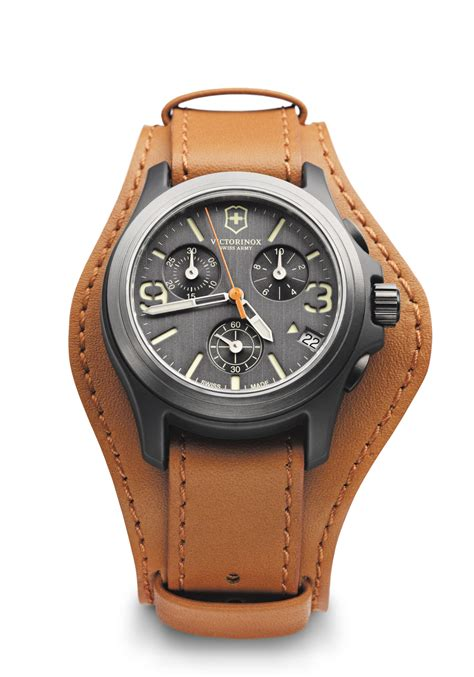Leather For Triade Original Leather Limited Edition 2 victorinox limited edition swiss army chronograph