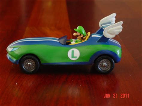 mario kart pinewood derby template images templates