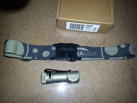 zebralight h502 survival flashlight review zebralight h502 aa flood
