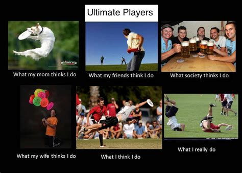Ultimate Frisbee Memes - future twit july 2012