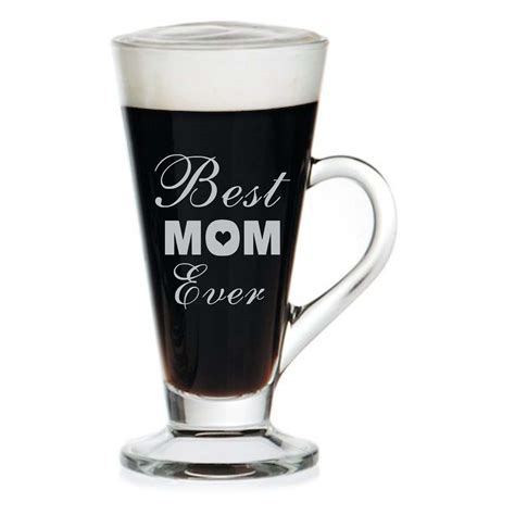 best mug best mom dad ever engraved tea mugs set of 2 gifts for
