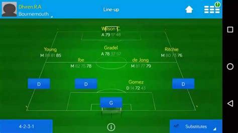 best soccer manager best soccer manager