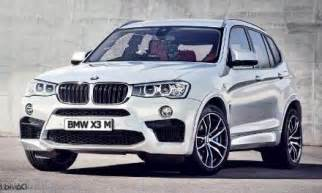 Bmw X3 M 2017 Bmw X3 M Sport Review Auto Bmw Review