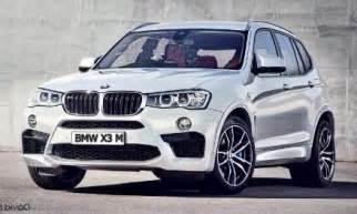 bmw x3 m sport 2017 bmw x3 m sport review auto bmw review