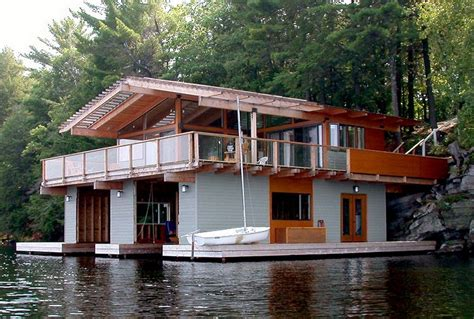 lake boat house designs boat house plans smalltowndjs com weekend cabin pinterest boat house