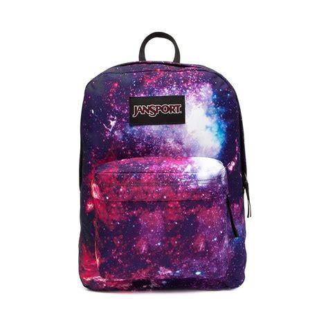 Tas Jansport Galaxy Original jansport superbreak galaxy backpack charms key chains and baggage jansport