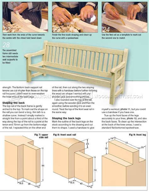 covered bench plans garden bench plans diy garden bench 52 plans one using