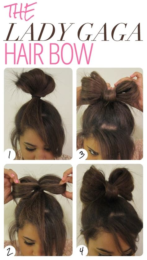 quick and easy hairstyle tutorials 7 easy and quick diy hairstyles with helpful tutorials