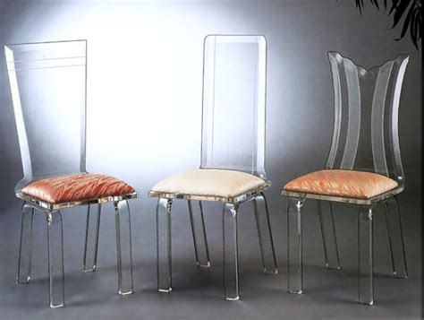 acrylic modern furniture more acrylic furniture finds for a sleek style