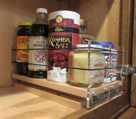 Stand Alone Spice Rack Spice Racks Organizing Spices Spice Rack Drawer