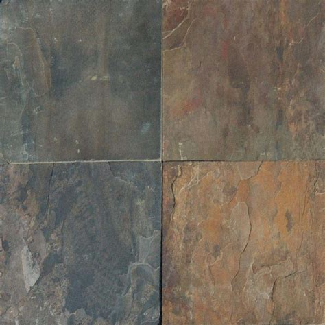 Floor Tiles 16x16 by Gauged Rustic Gold Brown 16x16 10 Pieces Wall And