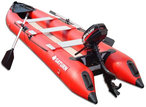 inflatable boat gas motor introducing the kaboat the unique crossover between an