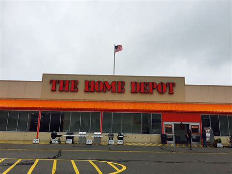 the home depot auburn in company profile
