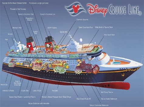 disney cruise floor plans disney dream cruise ship deck plans www imgkid com the