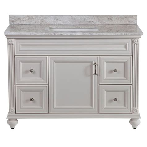 home decorators vanity home decorators collection annakin 48 in w bath vanity in