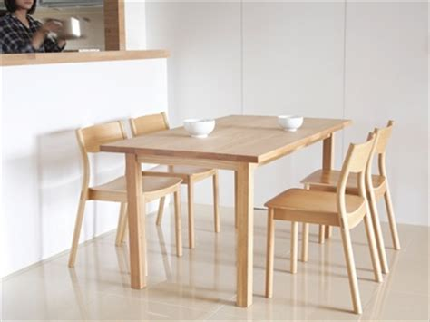 real furniture on real furniture by muji home