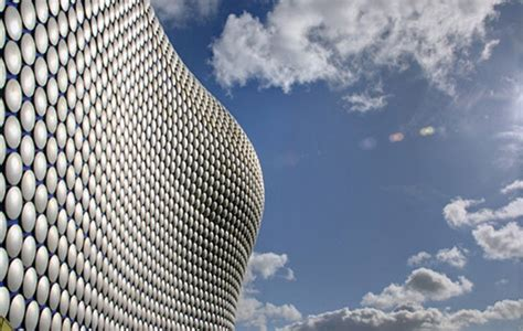 Furniture Mall by The Selfridges Building Birmingham