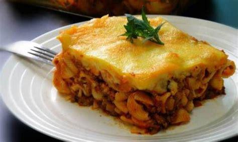 cara membuat risoles panggang cara membuat makaroni panggang yang lezat untuk hidangan